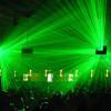 club lighting for hire sydney