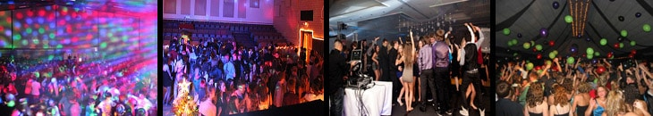 Highschool DJ hire in Brisbane
