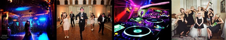 Weddings entertainment services Brisbane