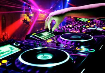 DJ Services in Brisbane
