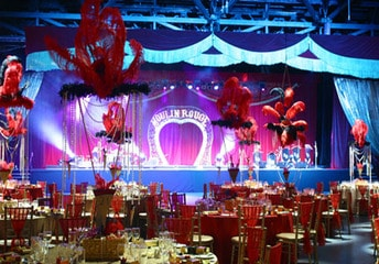 Custom corporate events, professional, affordable Sydney