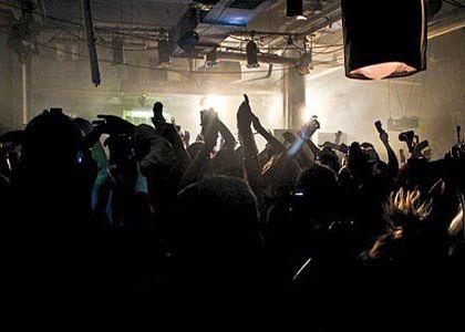 book a club dj sydney