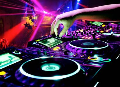 dj booth hire sydney