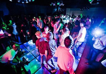 DJ professional hire Sydney for party, corporate
